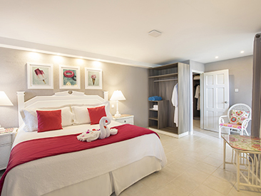 Rooms and Amenities at Sugar Bay Barbados, Christ Church, Barbados