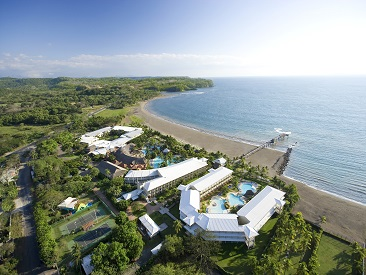 Spa and Wellness Services at Fiesta Resort All Inclusive, Puntarenas