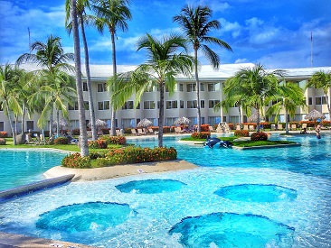 Fiesta Resort All Inclusive, Puntarenas