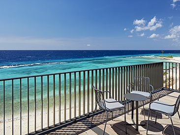 Curacao Marriott Beach Resort, Piscadera, Curacao