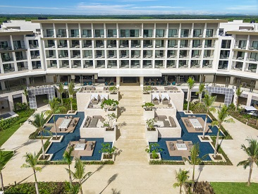 All Inclusive at Hyatt Zilara Cap Cana, Playa Juanillo Cap Cana