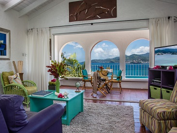 Mount Cinnamon Resort & Beach Club, St George's, Grenada