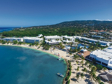 Activities and Recreations at Riu Montego Bay, Montego Bay