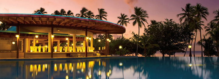 Hilton La Romana an All Inclusive Family Resort