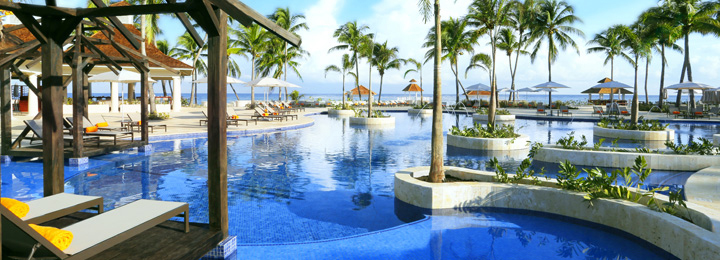 Hyatt Ziva Rose Hall Jamaica