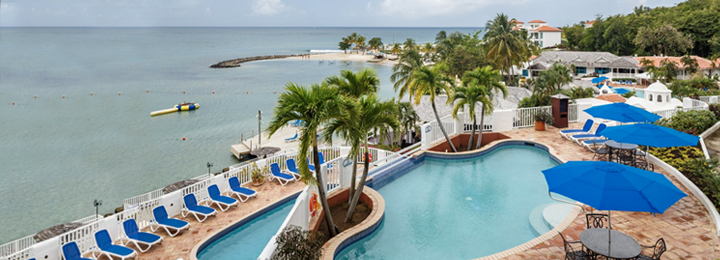 Windjammer Landing Villa Beach Resort