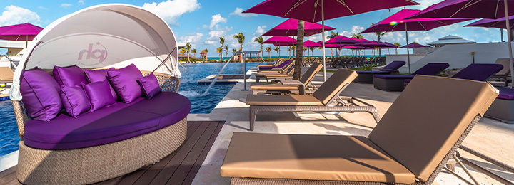 Planet Hollywood Beach Resort All Suites Cancun