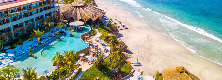 Marival Armony Luxury Resort & Suites Punta de Mita