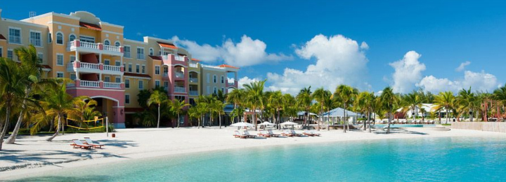 Blue Haven Resort Turks & Caicos