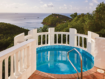 Windjammer Landing Villa Beach Resort, Castries, St Lucia