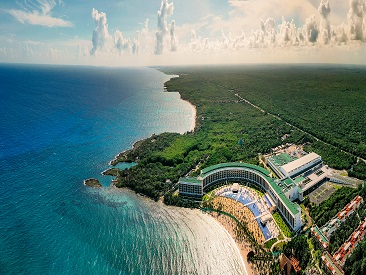 Weddings at Barcelo Maya Riviera, Riviera Maya