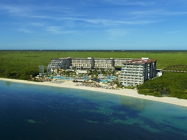 Activities and Recreations at Dreams Natura Resort and Spa, Benito Juarez, Quintana Roo