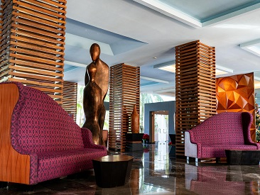Activities and Recreations at Grand Sens Cancun, Cancun, Quintana Roo