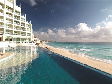 Activities and Recreations at Sun Palace, Cancun