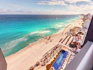 Services and Facilities at Royalton CHIC Suites Cancun Resort & Spa, Cancun