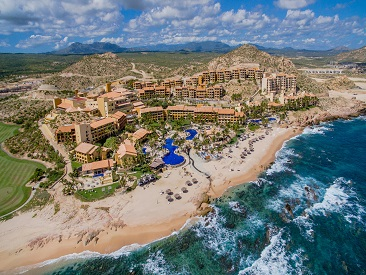 Bars and Restaurants at Grand Fiesta Americana Los Cabos, Los Cabos
