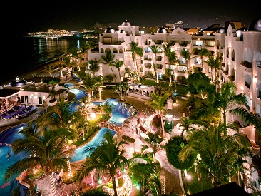 Spa and Wellness Services at Pueblo Bonito Los Cabos Beach Resort, Cabo San Lucas