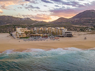 Pueblo Bonito Pacifica Golf & Spa Resort, Cabo San Lucas