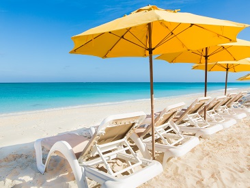 The Alexandra, Grace Bay, Providenciales