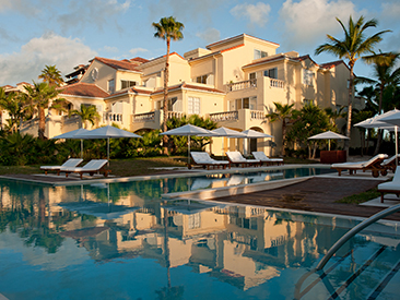 Services and Facilities at Grace Bay Club, Turks and Caicos
