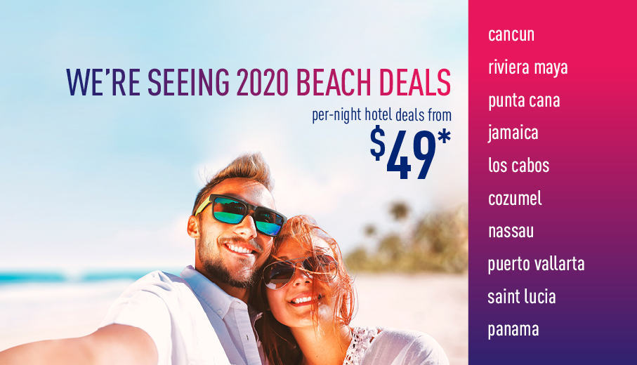 vacations deals from minneapolis