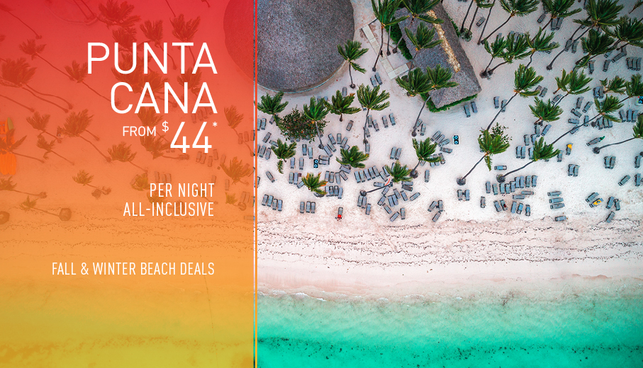 Los Angeles to Punta Cana Deals