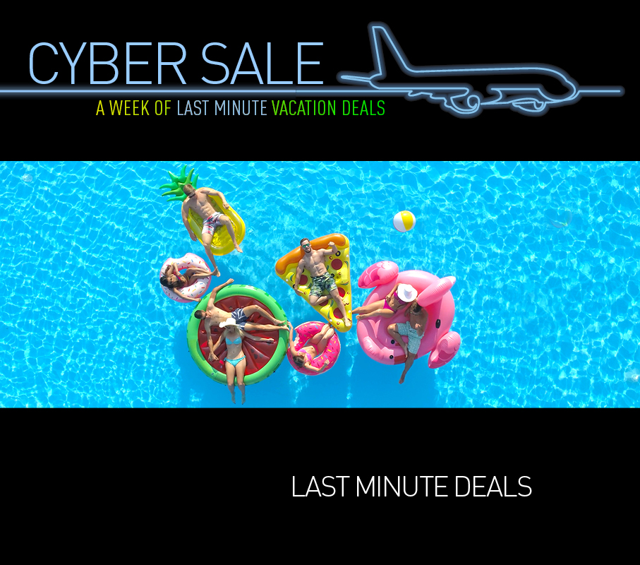 Last Minute Vacations >> Last Minute All Inclusive Vacation Packages The Best Deals