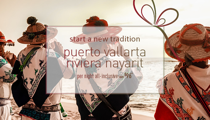 New Orleans to Puerto Vallarta Deals