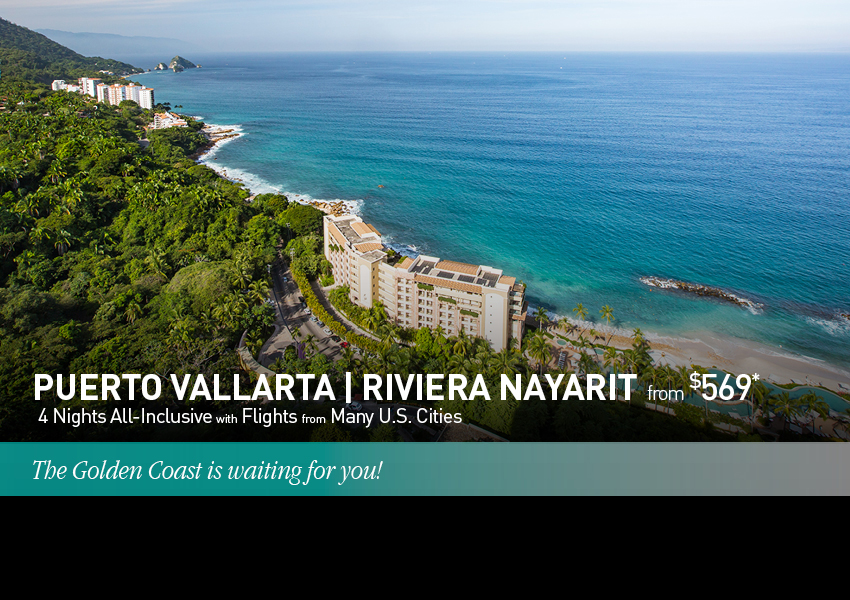 Puerto Vallarta Deals