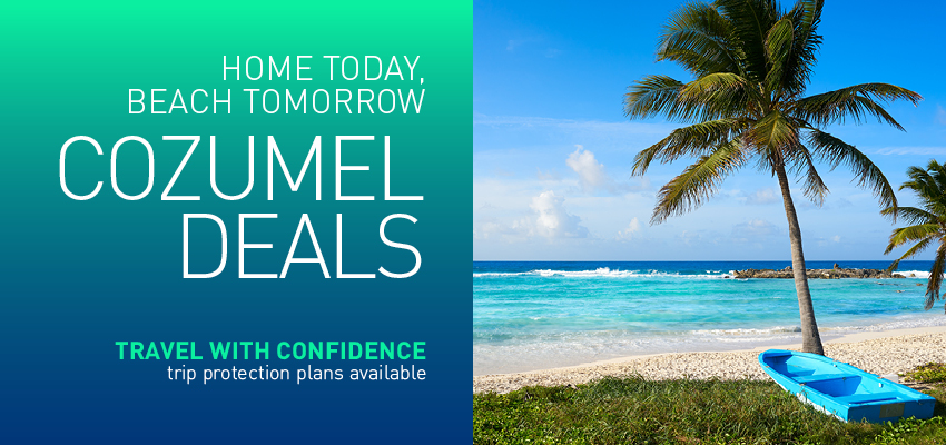 Newark to Cozumel Deals
