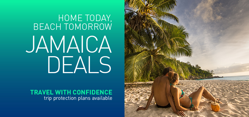 Denver to Jamaica Deals