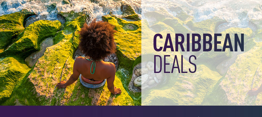 Cleveland Caribbean Vacation Deals