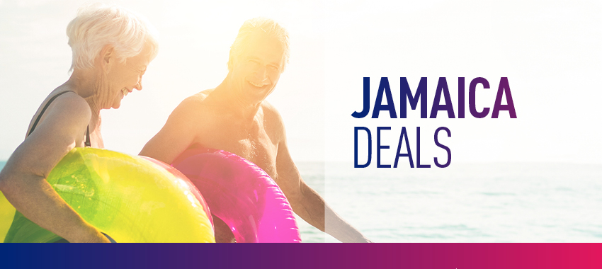 Houston to Jamaica Deals