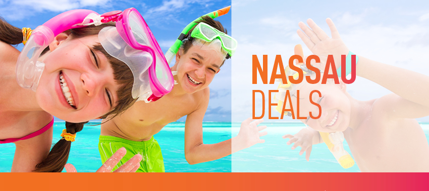Sacramento to Nassau Deals
