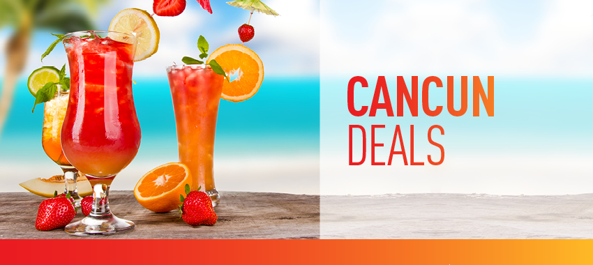 Portland to Cancun Deals