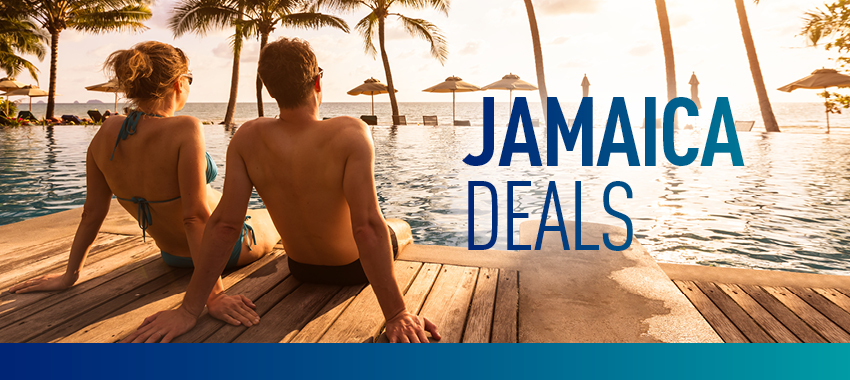 Newark to Jamaica Deals