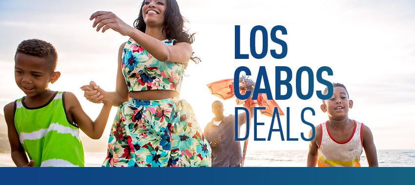 Ft. Lauderdale to Los Cabos Deals
