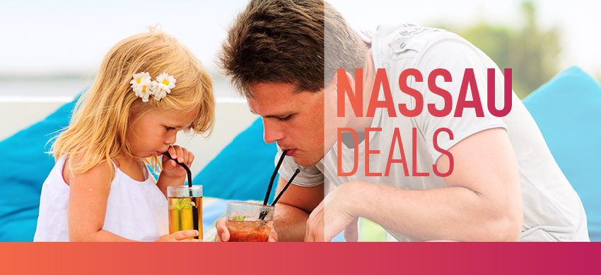 San Francisco to Nassau Deals