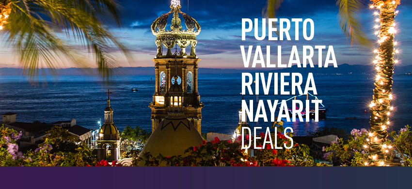 Nashville to Puerto Vallarta Deals