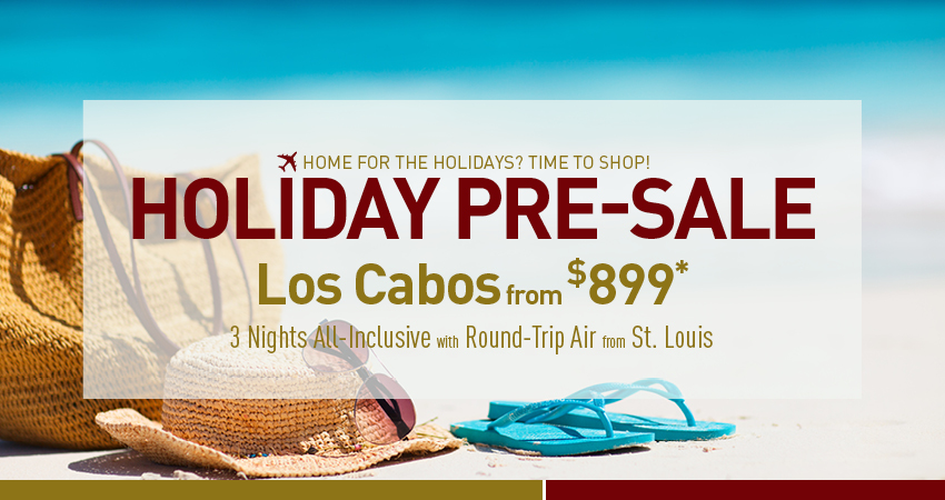 St. Louis to Los Cabos Deals