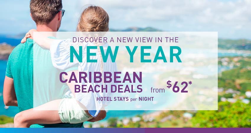 Chicago Caribbean Vacation Deals