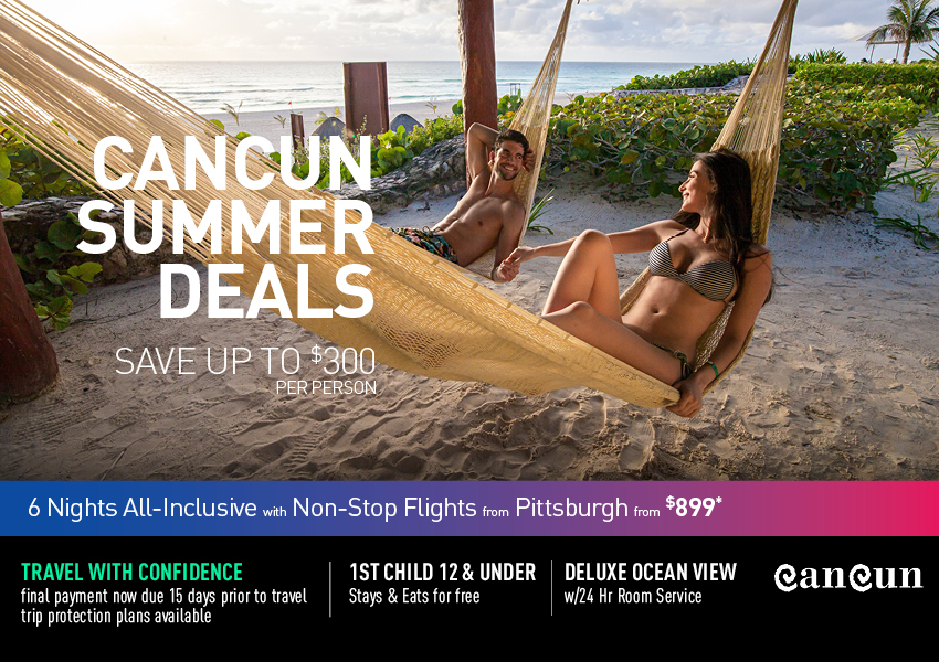 Pittsburgh Travelzoo Deals