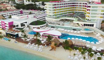 Temptation Resort Cancun