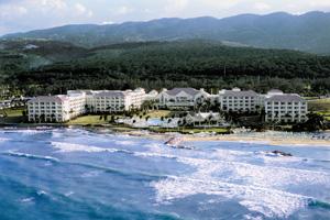 The Ritz-Carlton Golf & Spa Resort