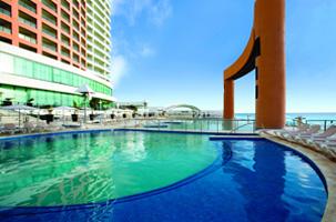 Moon Palace Golf & Spa Resort