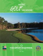 Golf Vacations Brochure
