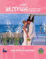 Spa Vacations Brochure