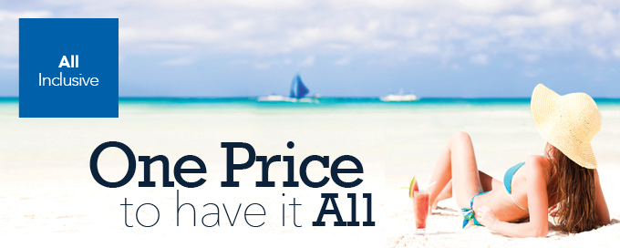 best all inclusive deals with flights