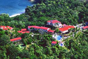 Hotel Parador Manuel Antonio
