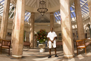 Spa and Wellness Services at Grand Lido Negril, Negril
